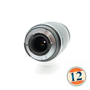 Nikon AF 70-300mm f/4-5.6 ED D