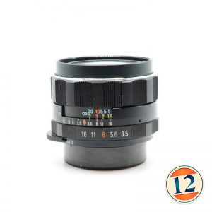 Takumar 42×1 28mm f/3.5 Lens