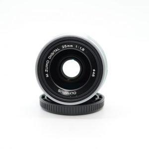 Olympus M.Zuiko Digital 25mm f/1.8