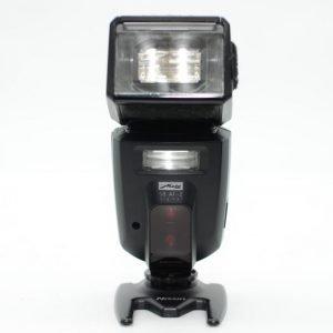 Metz Mecablitz 58 AF-2 Digital Flash per Canon, Modo E-TTL/E-TTL 2