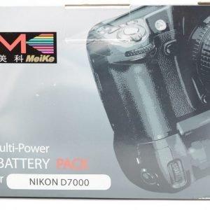 Meike MK-D7000 Grip Batteria per Nikon D7000