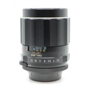 Takumar 42×1  135mm f/2.5