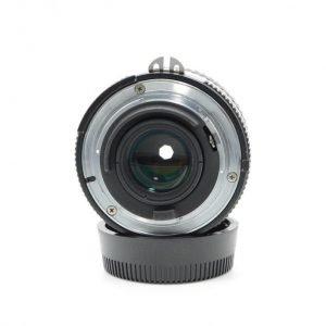 Nikon 35mm f/2.8 Ai