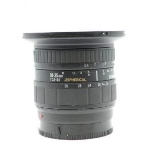 Sigma 18-35mm f/3.5-4.5 Aspherical UC