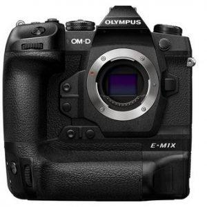 Olympus OM-D E-M1X Corpo – Disponibile Fine Febbraio – Garanzia Polyphoto Italia