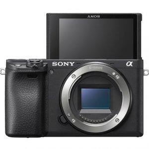 Sony α6400 – Garanzia Sony Italia