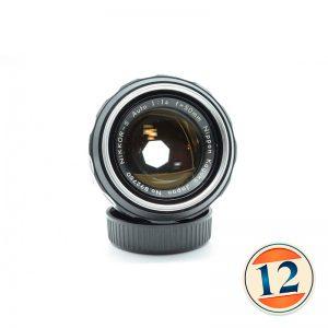 Nikon 50mm f/1.4 Ai