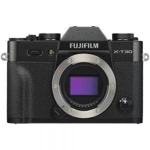 Fujifilm X-T30 – Garanzia Fujifilm Italia – Cashback 100€