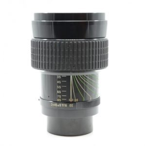 Vivitar Series 1 35-85mm F2.8