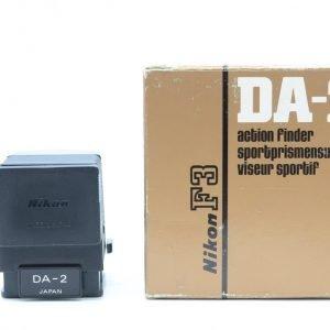 Nikon Da-2 Action Finder F3