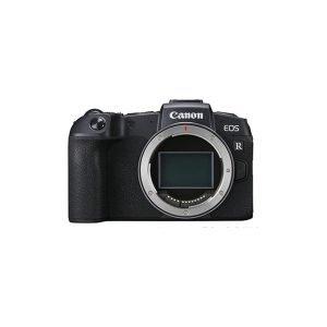 Canon EOS RP  – Anello-RF – EF Garanzia Canon Italia 2 anni