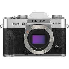 Fujifilm X-T30 – Garanzia Fujifilm Italia
