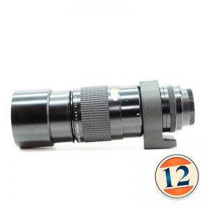 Nikon 300mm f/4.5 Ai