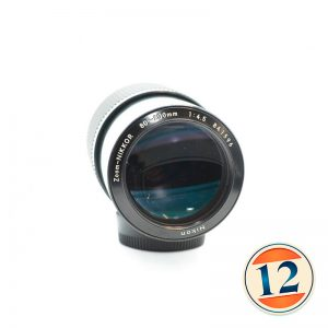 Nikon 80-200mm f/4.5 AI