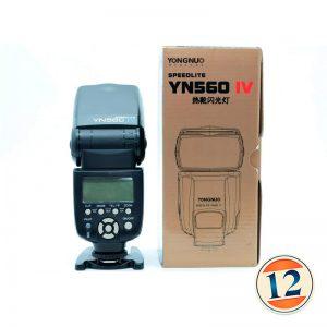 Yongnuo YN-560 IV x Canon