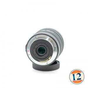 Sigma 4.5mm f/2.8 EX DC HSM Circular Fisheye x Canon