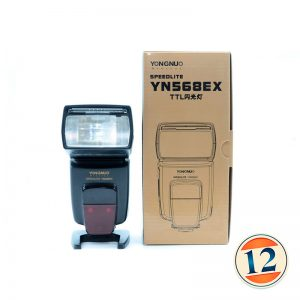 Yongnuo YN-568EX ( Nikon )