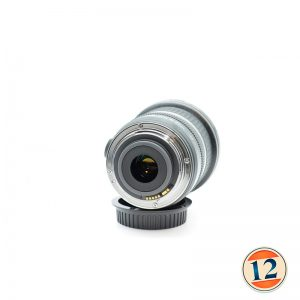 Canon EF-S 10-22mm f/3.5-4.5