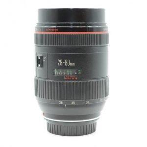 Canon EF 28-80mm f/2.8-4 L