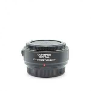 Olympus EX25 Tubo di prolunga per reflex digitali 4/3