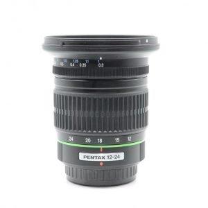 Pentax SMC DA 12-24mm f/4 ED AL