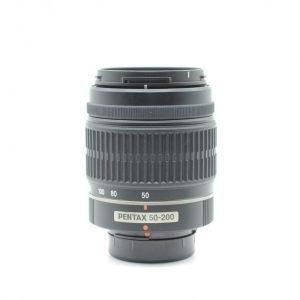 Pentax SMC DA 50-200mm f/4-5.6 ED WR