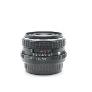 Pentax SMC 35mm f/2.8