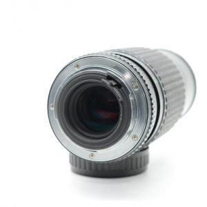 Pentax M SMC 80-200mm f/4.5