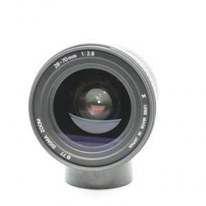 Sigma 28-70mm f/2.8 EX Aspherical