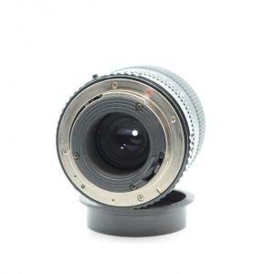 Ricoh 28-80mm F3.5-5.6 Rikenon P Zoom Macro
