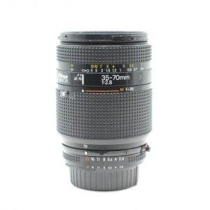 Nikon AF 35-70mm f/2.8