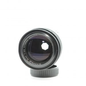 Nikon 135mm f/2.8 Ai