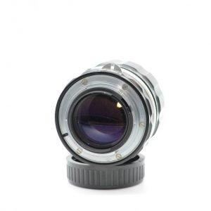 Nikon 105mm f/2.5 Ai