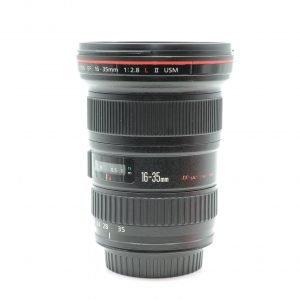 Canon EF 16-35mm f/2.8 L USM II