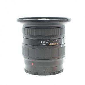 Minolta AF 28-85mm f/3.5-4.5