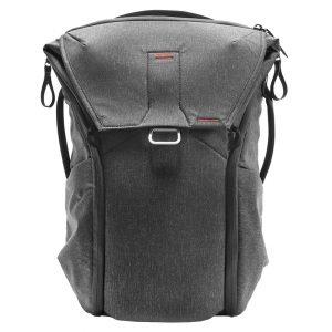 Peak Design Everyday Zaino 20L Black BB-20-BL-1