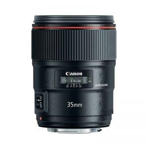 Canon EF 35mm f/1.4L II USM – Garanzia Canon Italia – SCONTO IN CASSA 200€