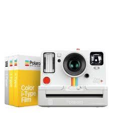 Polaroid Originals OneStep+ i-Type Bianca STARTER SET