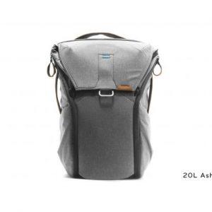 Peak Design Everyday Zaino 20L Ash BB-20-AS-1