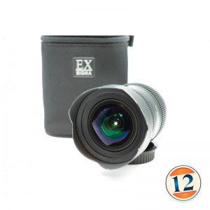 Sigma 12/24 f4,5 -5.6 II x Canon