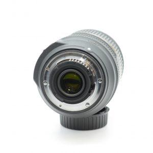 Nikon AF-S DX 18-300mm f/3.5-5.6 G ED VR