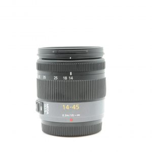 Panasonic Lumix G 14-45mm f/3.5-5.6 ASPH OIS