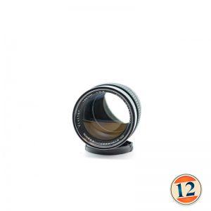 Vivitar 135mm f/2.5 . TX FD x Canon