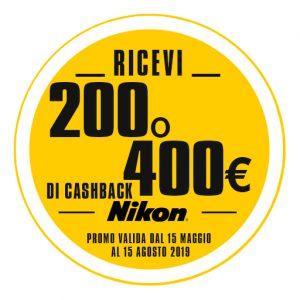 Nikon Z6 (BODY) + Nikon FTZ Mount Adapter – Garanzia Nital