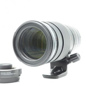 Olympus M.Zuiko ED 40-150mm f/2.8 Pro
