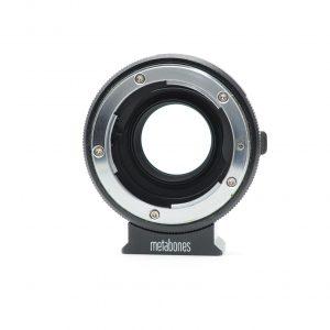 Metabones NF/ M43