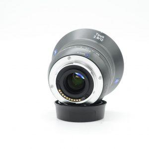Zeiss – Touit 12 mm/F 2,8 x Fujifilm