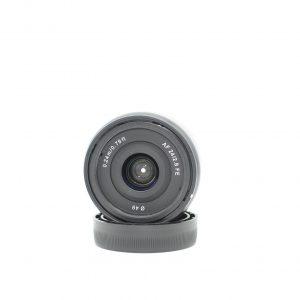 Samyang AF 24mm f/2.8 FE