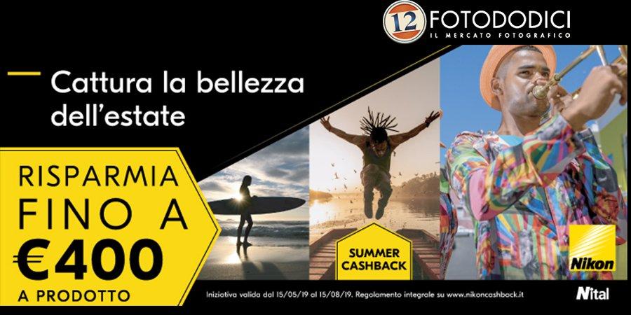 Offerta-Nikon-SummerCashback