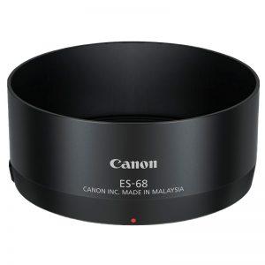 Paraluce ES-68 Canon EF 50mm f/1.8 STM